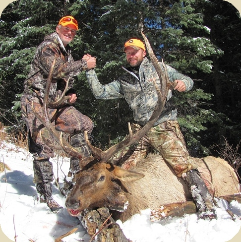 colorado outfitter guide